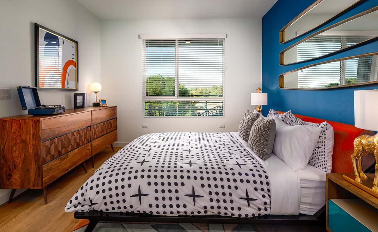 AmpliFi Plan B2: Master Bedroom