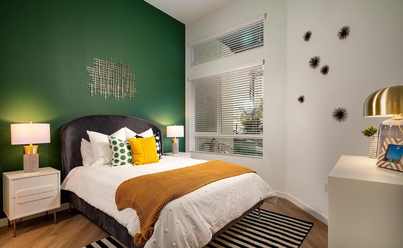 AmpliFi Plan A6: Master Bedroom