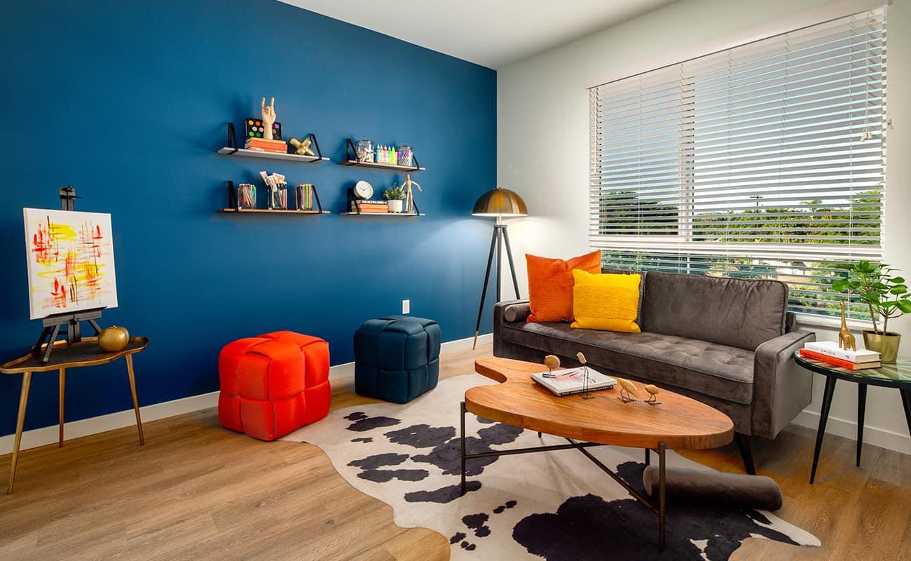AmpliFi Plan B2: Bedroom 2